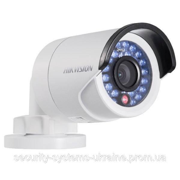 IP видеокамера DS-2CD2020F-I Hikvision (4мм)