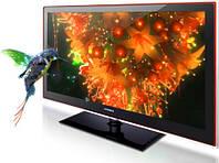 LED телевізори