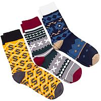Набір шкарпеток (3 шт) Trenton M (39-41)