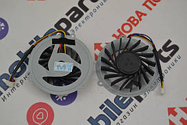 Вентилятор (Кулер) для Asus K42D K42DR K42DE K42N A40D A42D CPU