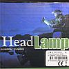 Налобний ліхтарик LED Headlamp HL-K28, фото 3