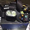 Налобний ліхтарик LED Headlamp HL-K28, фото 2