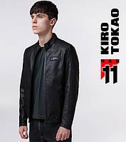 11 Kiro Tokao | Япония. Весенняя куртка 3316 черная