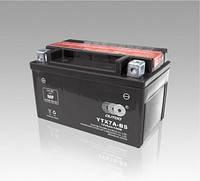 Акумулятор мотоOutdo 9 Ah YTX9-BS (Сухозаряджений)/(6х)