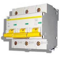 Выключатель автоматический ВА 47-100 40 А