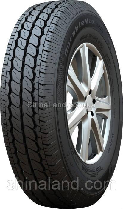 Летние шины Kapsen DurableMax RS01 195/75 R16C 107/105R Китай 2020