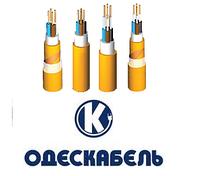 Кабель безгалогенный огнестойкий ПвПГнг-FRHF (NHXH-FЕ 180/E90) 4*185 Одескабель