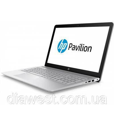 Ноутбук HP Pavilion 15-cc549ur (2LE44EA