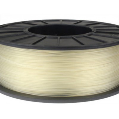 "PA Полиамид Пластик ""MonoFilament"" 1,75mm Натурального цвета"