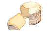 Закваска для сыра Кроттен