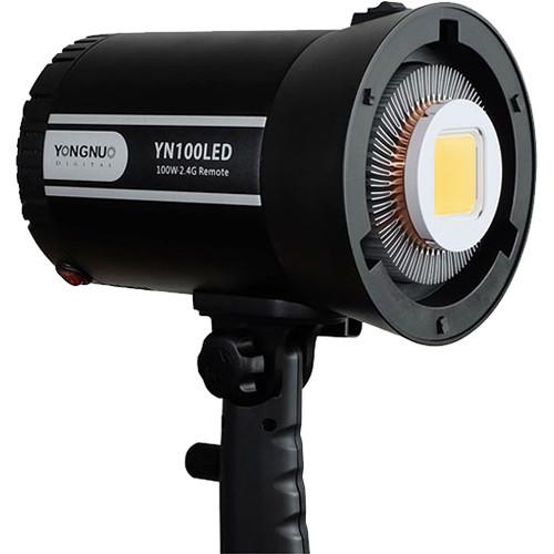 Видеосвет Yongnuo YN100 LED Sun Light (YN100)