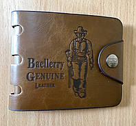 Мужской кошелек портмоне Baellerry Cowboy, фото 1