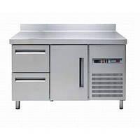 Стол холодильный с выдвижными ящиками MSP-150-2С