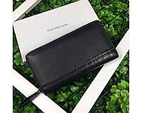Мужской кошелек в стиле Calvin Klein (72233), фото 1