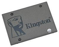 SSD накопитель Kingston SSDNow A400 120 GB