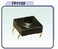 TP1159 Tact Switch
