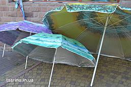 Торговые-пляжные зонты 3м-600гр, фото 2