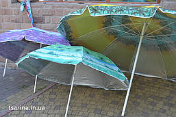 Торговые,садовые зонты 3м-600гр, фото 2