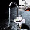 Цифровой проточный водонагреватель