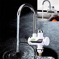 Цифровой проточный водонагреватель, фото 1
