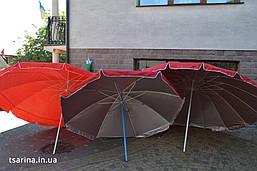Торговые,садовые зонты 3м-600гр, фото 3
