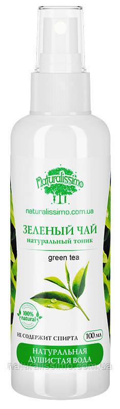 Гидролат зеленого чая, 100 мл