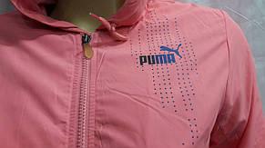 Костюм женский спортивный Puma , фото 3