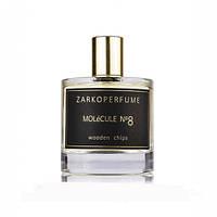 TESTER унисекс Zarkoperfume Molecule №8 EDP