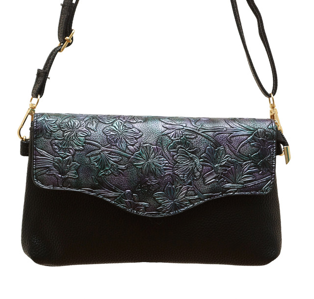 Женская маленькая сумочка