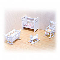 Nursery Furniture (Мебель для детской комнаты) MelissaDoug MD2585 (код 182-49223)
