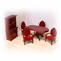 Dining Room Furniture (Мебель для столовой) MelissaDoug MD2586 (код 182-49224)