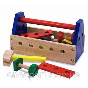 Набор инструментов MelissaDoug MD494 (код 182-49158)