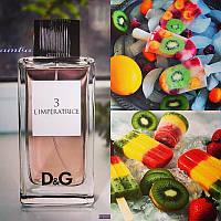 Dolce Gabbana Anthology L`Imperatrice 3 Туалетная вода лицензия ОАЭ