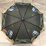 Зонтик Детский Тачки +свисток, фото 4