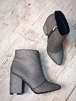 Женские кожаные Ботинки Original Two , внутри байка