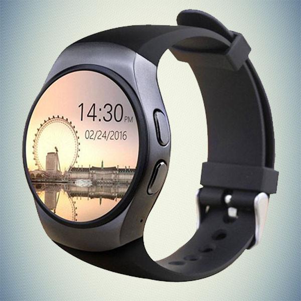 Умные часы KW18