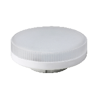 Светодиодная лампа Ilumia 8 Вт, цоколь GX53, 4000К (нейтральный белый), 560Лм (055)