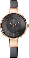 Жіночий класичний годинник Obaku V149LXVJRJ