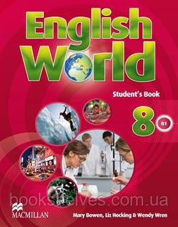 English World 8 Student's Book