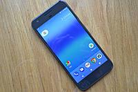Смартфон Google Pixel 128Gb Quite Black Оригинал!