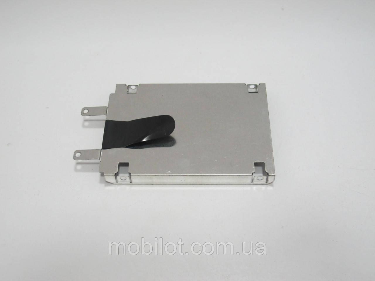 Корпус (карман, корзина, крепление) для HDD Gateway W350A (NZ-6156)