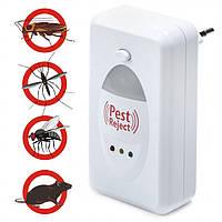 Отпугиватель насекомых и грызунов Pest Reject (Пест Реджект)