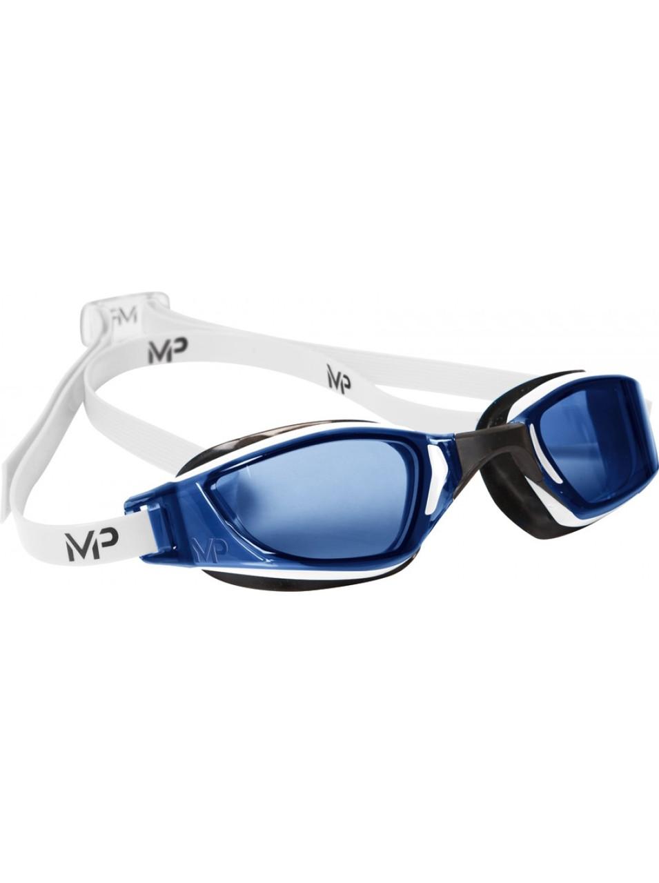 Очки для плавания Michael Phelps Xceed, фото 1