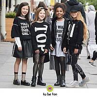 Одежда на девочку 8-16 лет