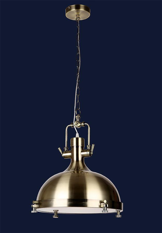 Подвесной светильник в лофт стиле 720M23406-1