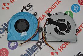Вентилятор (Кулер) для Lenovo IdeaPAd S300 S400 S405 S400-ITN CPU