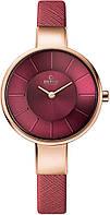 Жіночий класичний годинник Obaku V149LXVQRD