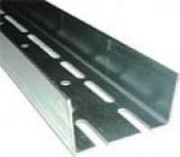 УА 75/40 сталь 1.5мм UA75 4000мм