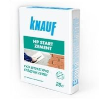 "Knauf Штукатурка ""Start Cement"" 25 кг"