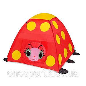 Палатка MelissaDoug Mollie Ladybug Tent MD6204 (код 182-49525)